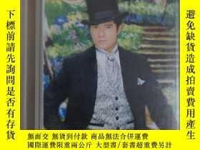 二手書博民逛書店盒帶:郭富城罕見遊園驚夢Y181094 華納唱片