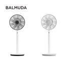 BALMUDA 百慕達 The GreenFan EGF-1600 電扇 電風扇 循環扇 EGF1600白黑/白灰(公司貨原廠保固)