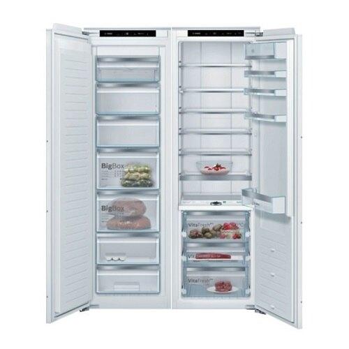 【得意家電】BOSCH 博世 BTWPRF16BP 崁入式 對開門冰箱
