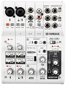 凱傑樂器  YAMAHA AG03 USB Mixer 混音器 音 錄音介面 公司貨