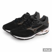 MIZUNO 男 RIDER 慢跑鞋 - J1GC190451
