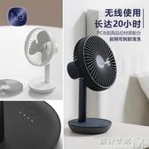 Usb風扇大風力超靜音辦公室桌上迷你便攜式小型電風扇學生宿舍 遇见生活