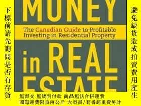 二手書博民逛書店Making罕見Money in Real Estate: The Essential Canadian Guid