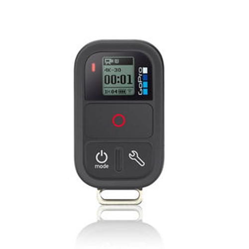 GoPro ARMTE-002 Smart Remote 智能遙控器 WIFI 2.4G 適用於 HERO 3/4/5/6/7/8/Session 公司貨