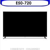 BenQ明基【E50-720】50吋4K+HDR聯網顯示器
