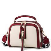 新款質感面料 寬肩帶手提側背包  女包包  8931 簡愛  交換禮物