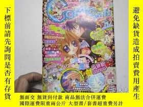 二手書博民逛書店16開漫畫月刊罕見Comic Fans 2006年 10月號Y2