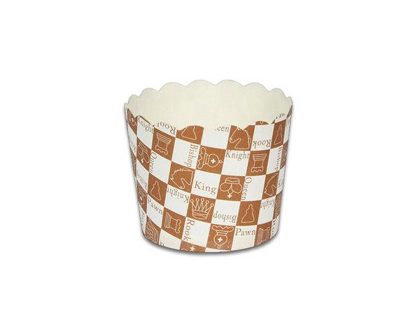 25入 80cc  烘烤紙杯 馬芬杯 杯子蛋糕 C5040