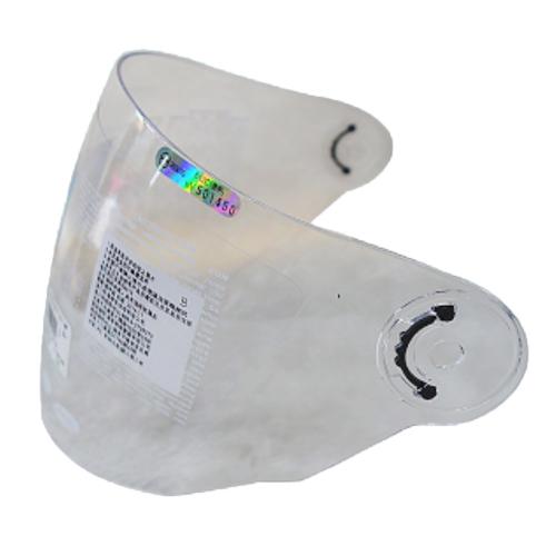 【東門城】ZEUS ZS612C 專用鏡片 安全帽鏡片