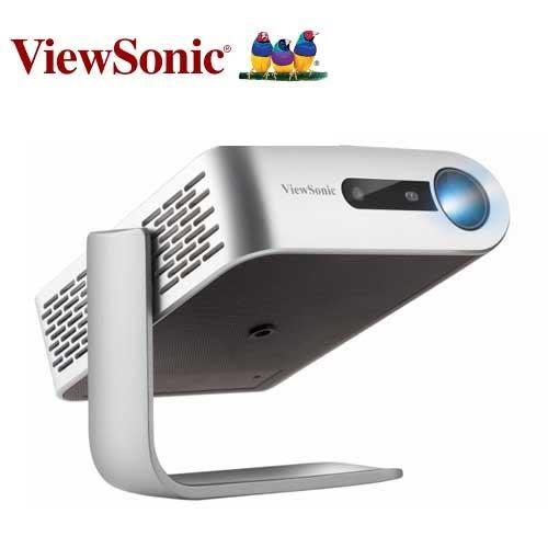 ViewSonic M1+ 無線360度巧攜投影機【原$12900↓省2千】