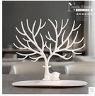 北歐現代簡約家居客廳酒櫃裝飾品創意擺件S...