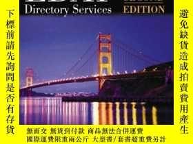 二手書博民逛書店Understanding罕見And Deploying Ldap Directory ServicesY25