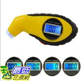 [107玉山網] 數位胎壓計 汽車輪胎壓計數顯胎壓計 LED燈胎壓表 電子數字氣壓錶 汽車氣壓錶 (L111_HA1)
