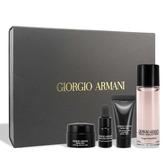 Giorgio Armani 亞曼尼黑曜岩新生經典4件禮盒組