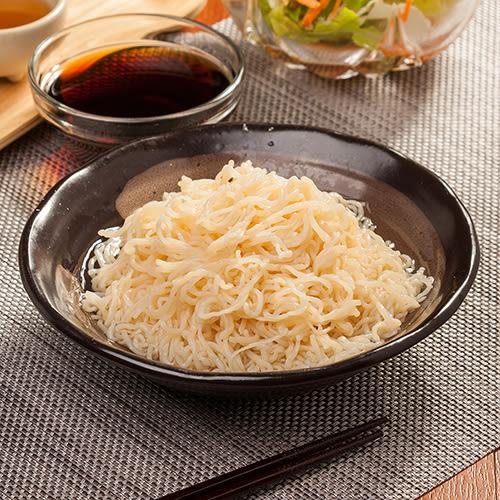 活力猴-燕麥蒟蒻麵(細麵)3包(150公克/包)
