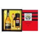 雙喜醋蜜禮盒-特產蜂蜜425g(1瓶)+蜂蜜醋600ml(1瓶),特惠88折【養蜂人家】