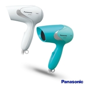 【國際牌Panasonic】輕巧型吹風機 EH-ND11(藍色/白色)