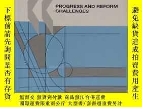 二手書博民逛書店英文原版罕見OECD lnvestment Policy Rev