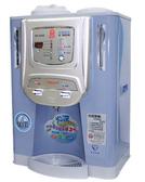 【艾來家電】 【分期0利率+免運】晶工10.2L光控溫熱全自動開飲機 JD-4205