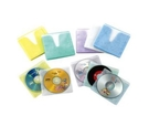 雙鶖牌 FLYING  CD5002  CD內頁(顏色隨機出貨) -20入 / 包