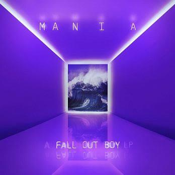 打倒男孩 狂熱音浪 CD Fall Out Boy MANIA 免運 (購潮8)