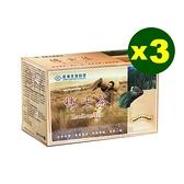 【長庚生技】博士茶 x 3盒 (30包/盒)