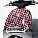 GOGORO面板貼 《潮酷文創》創意保護貼 獨特車貼 車膜 /  GR071-時光軌跡