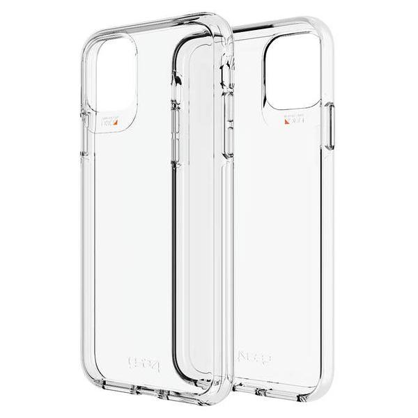 Gear4 Crystal Palace iPhone 11透明防摔保護殼 (4米防摔)(IAPGF61CR)