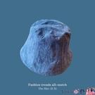 熱賣漁夫帽 日本小眾設計韓版漁夫帽女雪紡薄款冷淡風禁欲系水桶帽時尚百搭夏 coco