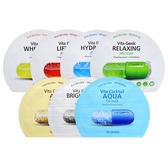韓國 BNBG 維他命凝膠面膜 30mL ◆ 86小舖 ◆ 保濕/亮白/補水/拉提/舒緩/緊緻