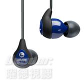 【曜德視聽】SHURE SE115 藍色 噪音隔離 強勁重低音 延長導線  / 宅配免運 / 送硬殼收納盒