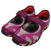 Merrell 戶外鞋 Waterpro Pandi 運動 越野 登山 透氣 休閒鞋 卡其 紫 桃紅 女鞋【PUMP306】 ML24602