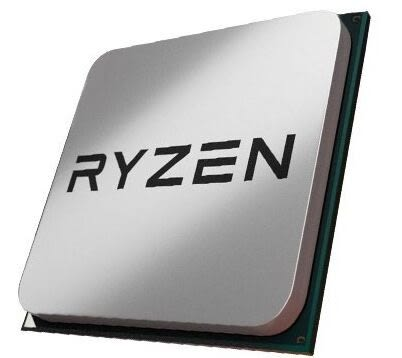 AMD Ryzen R5-3600 處理器(六核12緒/AM4/內含風扇/無內顯)【刷卡含稅價】