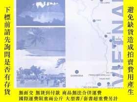 二手書博民逛書店VIETNAM.The罕見Sinh TouristY181691