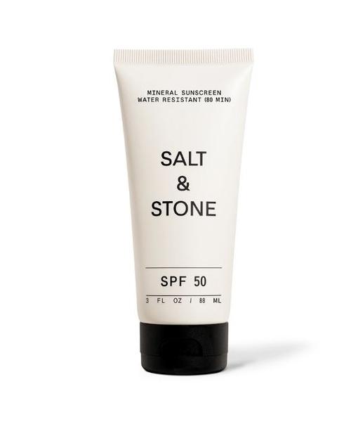 SALT & STONE S&S SPF 50 Lotion 防曬乳