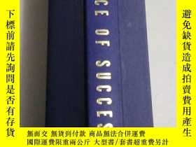 二手書博民逛書店The罕見Science of Success: How Market-Based Management Buil