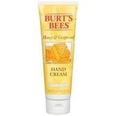 Burt's bees 蜜蜂爺爺 蜂蜜葡萄籽 手部修護霜 2.6oz(73.7g)【彤彤小舖】