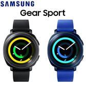 Samsung Gear Sport 智慧型手錶◤送Samsung&飛狼動感肩背◢