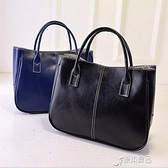 手提包 包包女 2021新款韓版女包 中線女式手提包 16【快速出貨】