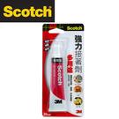 3M 6004 Scotch 多用途強力接著劑30ml / 支