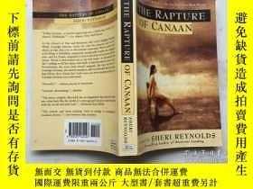二手書博民逛書店Rapture罕見of CanaanY23200 Sheri R