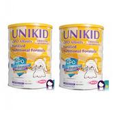 佑爾康金貝親 親和營養強化羊奶配方(900gx2罐)