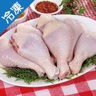 【美國進口】細膩緊實D3雞腿(棒棒腿)15KG/箱【愛買冷凍】
