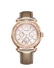 Aries Gold雅力士手錶 L 1159 RG-W 鑲鑽優雅三眼女錶 無錶盒 錶現精品 原廠公司貨