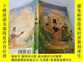 二手書博民逛書店Charmed罕見Life:迷人的生活Y200392