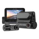 送128G卡+手機支架『 Mio MiVue 828 + A50後鏡頭 = 828D 』WiFi/星光級/前後雙鏡頭行車記錄器+GPS測速器