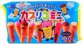 《松貝》固力果家庭號甜筒餅10本87g【4901005102996】bc25