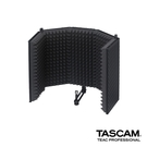 【EC數位】TASCAM 達斯冠 TM-AR1 環境 (回音) 隔音罩 房間 工作室 收音 錄音 折疊式 吸音罩