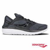 SAUCONY KINETA RELAY 運動休閒鞋-黑