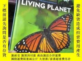 二手書博民逛書店Living罕見PlanetY15389 Arcturus Pu